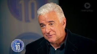 John O'Hurley Remembers His Favourite 'Seinfeld' Moments | Studio 10