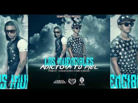 Adicto a Tu Piel - J NANDEZ ft Torres GiOne (Los Invencibles ) [Official Audio] Prod. Colina Records