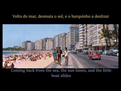 O Barquinho [English Subtitles]