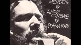 "Carlos Mendes e Ana Maria Lucas - ""Poema Nada"", 1976"