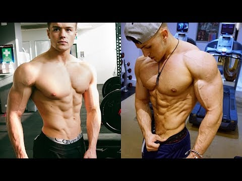 Stéroïdes de musculation