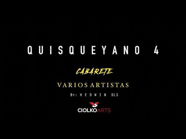 Quisqueyano 4 Cabarete   Varios Artistas Video Oficial by Hedwin Dls