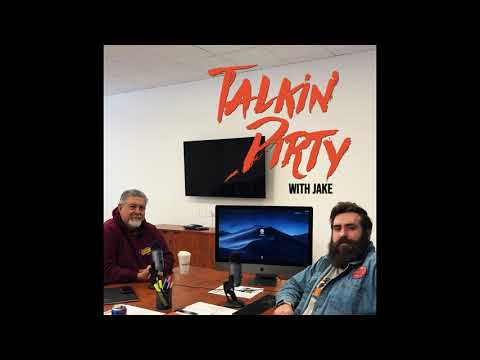 Talkin Dirty With Jake: The Official OCFS Podcast Ep. 01