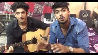 baatcheet badshah guitar cover rap by guitar lovers