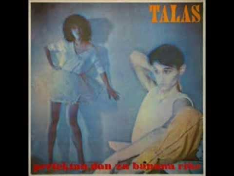 SAMA - VIA TALAS (1983)