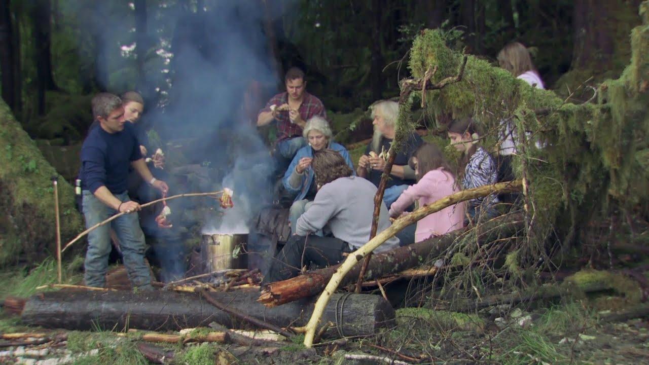 Les Brown : Génération Alaska : Ils ne s'habituent pas à la ville !