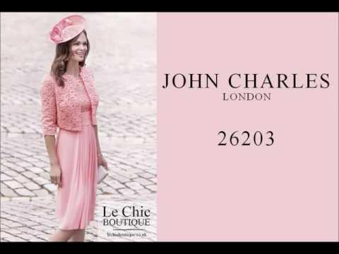 Le Chic Boutique -John Charles 26203