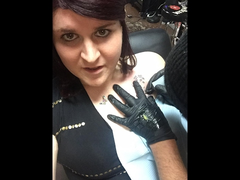 My Best Friend & I Got Matching Tattoos!