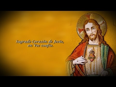 Las Promesas del Sagrado Corazón de Jesús