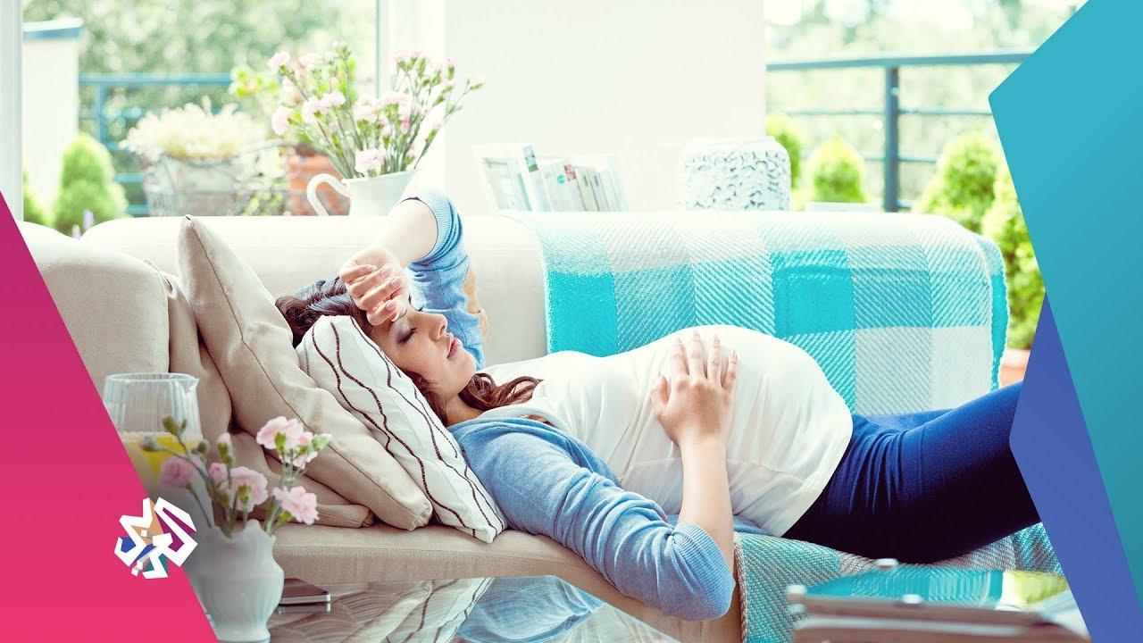 قناة العربي:صباح النور│التوتر خلال الحمل وتأثيره على الطفل