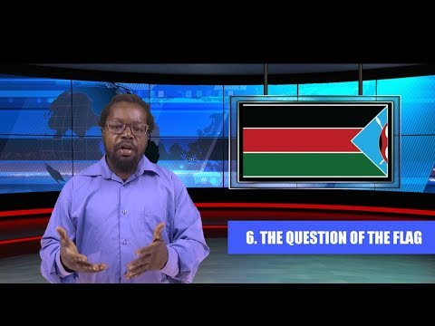 Ask Okoth Osewe: Ten Steps to Successful Secession in Kenya