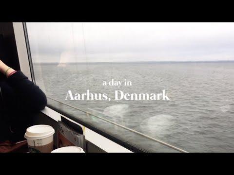 TRAVEL VLOG | A DAY IN AARHUS, DENMARK | www.exquiseblog.fr
