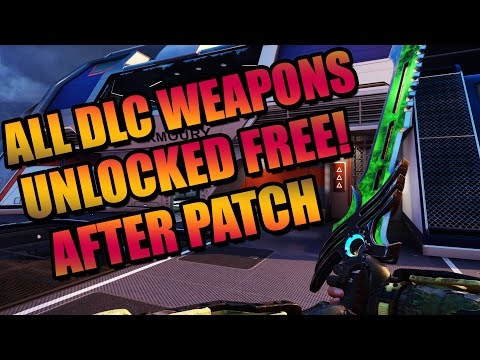 Black Ops 3: How To Get All DLC Weapons AFTER PATCH