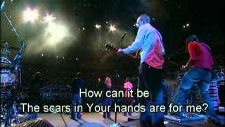 More Than Life - Hillsong (lyrics) True Spirit Worship