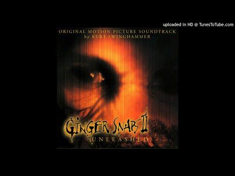 Kurt Swinghammer - Mostly Ghostly