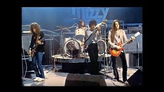 Thin Lizzy - Emerald (A Night On The Town 1976)