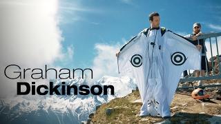 Tribute to Graham Dickinson