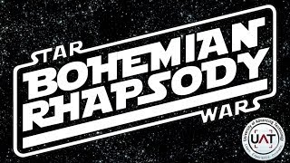 Repeat youtube video Bohemian Rhapsody: Star Wars Edition