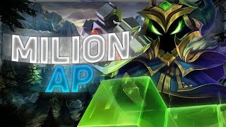 MILION AP VEIGAR!