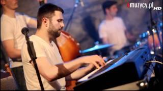 "Boogie Boys  ""Fortepian i ja""  - LIVE (emuzycy.pl)"