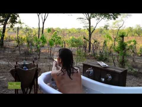 Khulu Ivory Hwange | Accommodation in Hwange