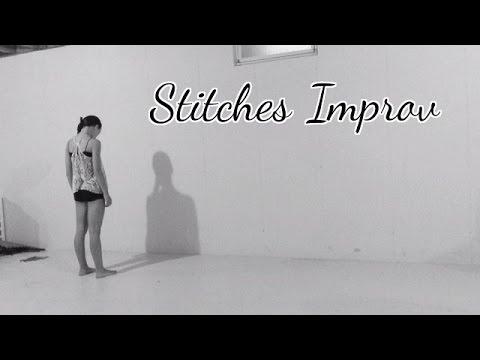 Stitches Improv| Kaylee Fogelsonger