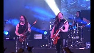 Tyr Blood Of Heroes Graspop Metal Meeting 2018