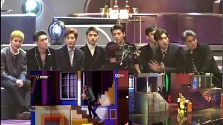 Download Video +brightness fancam BTS EXO     reaction to Gfriend→GAON CHART AWARDS MAMA MP3 3GP MP4