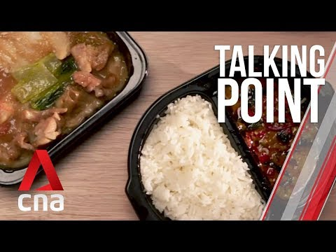 CNA | Talking Point | E25: What's in our ready-to-eat meals?