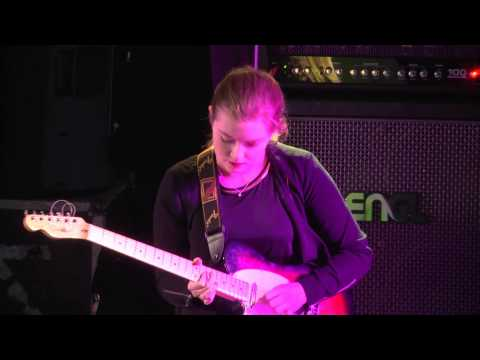 """Featuring X - """"Wild Love"""" - Live at Le Cheile Arts & Music Festival 2014"""
