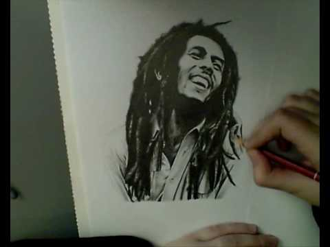 Bob Marley – Leadership
