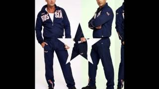 видео мужской спортивный костюм
