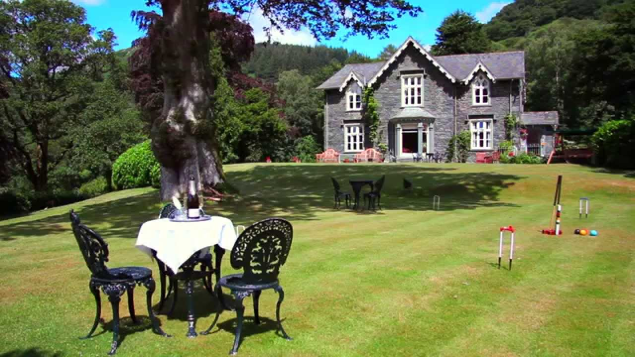 Hazel Bank Country House Hotel In Borrowdale Near Keswick