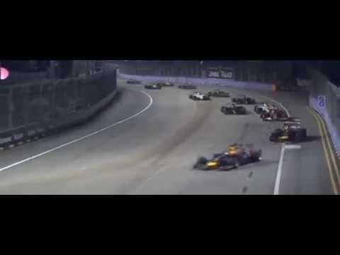 Квята отправили в отпуск. Его карьера в Формуле-1