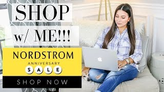 NORDSTROM ANNIVERSARY SALE 2018 + $500 GIVEAWAY | LuxMommy