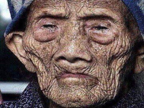 Resultado de imagen de Una persona de 140 años
