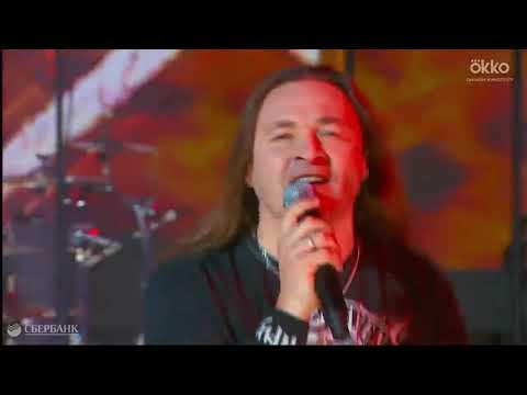 Концерт группы Арии в Okko ШоуON 10.04.2020