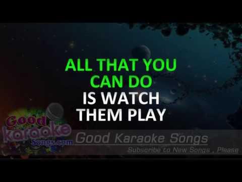 There's No Other Way -  Blur (Lyrics Karaoke) [ goodkaraokesongs.com ]