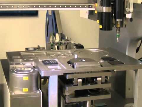 Air-Vac Onyx500_Desktop Eutectic Bonder