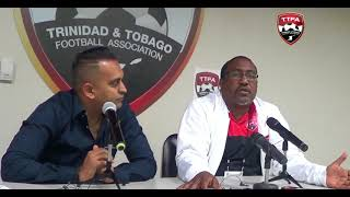 Shabazz speaks after 1- 1 draw with St Kitts/Nevis in CONCACAF Women