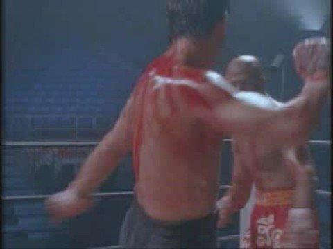 Kickboxer 2 The Road Back