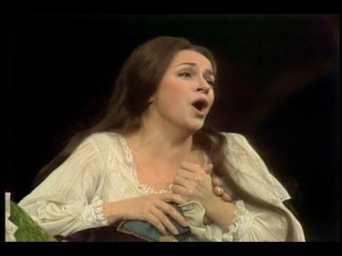 "Verdi's ""La Traviata"" - Live 1971"
