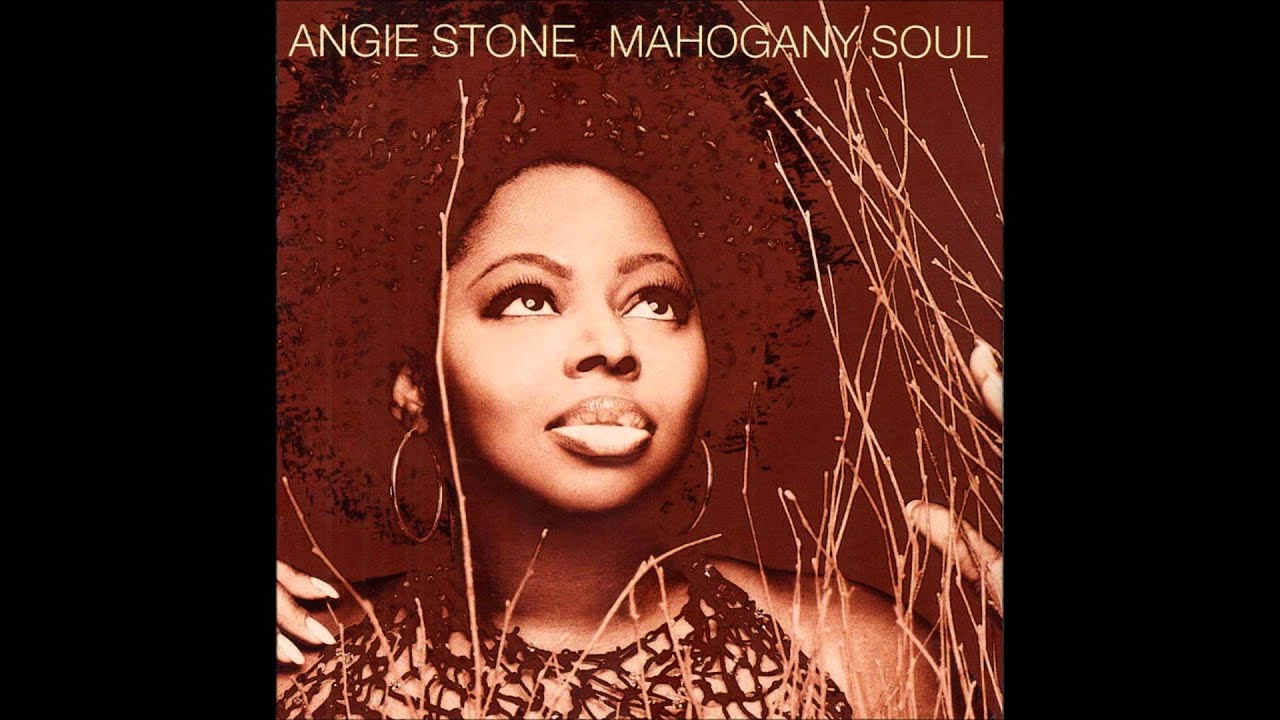 Angie Stone - Snowflakes Lyrics | MetroLyrics