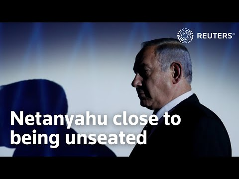Israel's Netanyahu close to being unseated