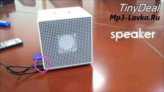 Clock Sound Box  mp3 lavka ru