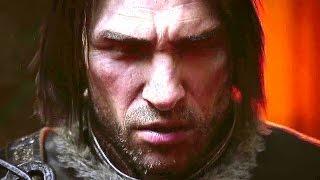 Middle Earth Shadow of War - Trailer Oficial (Audio Espaol)