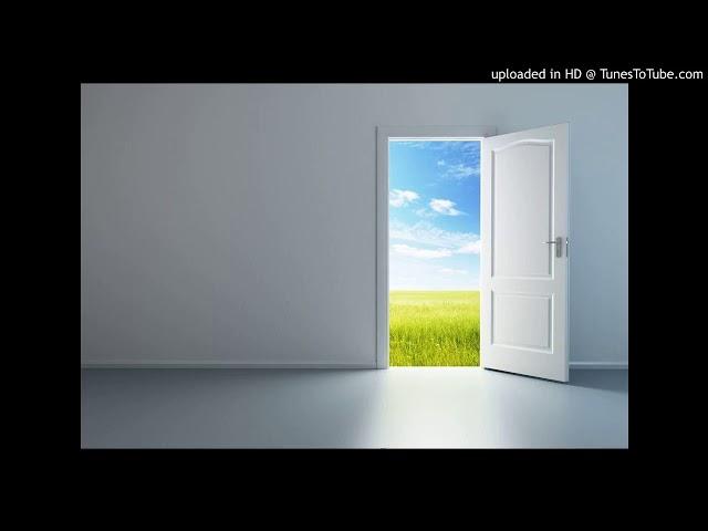 34 Uma Porta Aberta diante de ti
