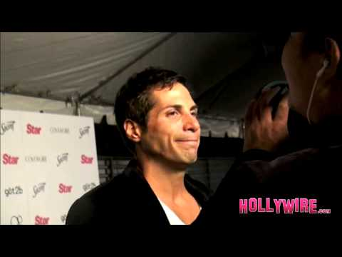 "Joe Francis Says Brody Jenner Has ""The Smallest Penis in Hollywood"""