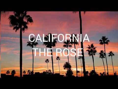 Download The rose band - California s Mp4 baru