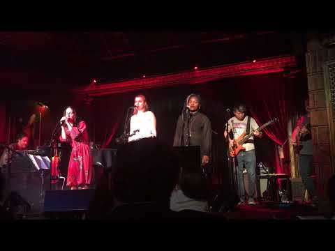 Tracy Bonham - The Real @ The Cutting Room
